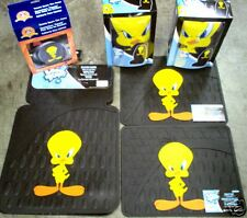Tweety Bird 7 PC. Floor Mat Set Auto/Truck/SUV Floormat