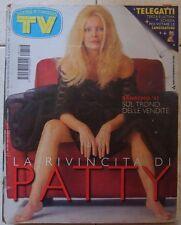 TV Sorrisi e Canzoni n 16 del 1997 Pravo,Taylor,Guzzanti,Brosnan,Iglesias,