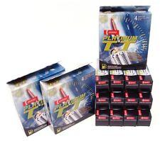 Denso Platinum Tt Spark Plugs Pq16Tt 4507 Set of 12(Fits: Lynx)