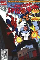 Amazing Spider-man 357 NM   CBX6