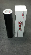 Oracal 651 1 Roll 24x50yd150ft Black 070 Gloss Sign Vinyl