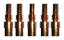 Repair Kit mb14 sb14 tbi140 Tops 140v Burner Neck MIG//MAG GASD Power Nozzle 0,6mm