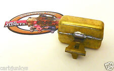 63 - 69 Autolite 1100 1101 Carburetor New Brass Float Ford Mustang Carb Float