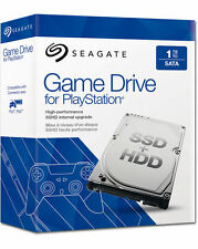 seagate game drive for playstation 4 ps4 sshd 1tb harddisk internal upgrade WOW
