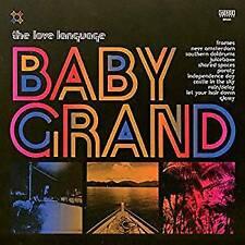 The Love Language - Baby Grand (NEW CD)