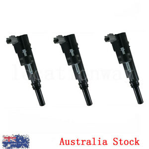 3* Ignition Coils for Dodge Nitro Jeep Cherokee Grand Cherokee 3.7L V6 5149199AA