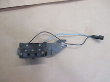 87-90 Camaro IROC Z Z28 Firebird GTA Rear 3rd Brake Light Lamp Contact Panel