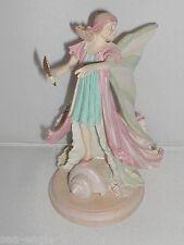 CICELY MARY BARKER,The Enchanted World Of Fairies,  FAIRY  SILVERLOCKS. 2005.
