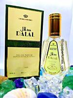 Dalal Al Rehab Eau De Perfume Authentic Arabian Natural Perfume Spray 50ml