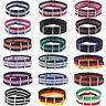 Infantry Military Army Buckle Nylon Wrist Watch Band Fabric Strap Width 18-22mm