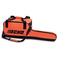 Echo Orange Chainsaw Carrying Bag Case CS370 CS400 CS450 CS500 up to 20 inch
