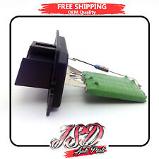 New A/C Heater Blower Motor Resistor For Caravan Town & Country Pacifica RU362