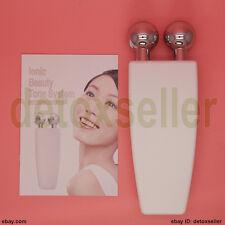 2017 Ionic Anti-aging Microcurrent Facial Toning &Lifting Machine Face Skin Care