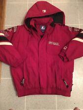 Vintage 90s STARTER South Carolina Gamecocks Starter Jacket Large