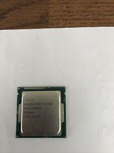 Intel Core i5-4590 3.30GHz 4-Core LGA1150 CPU