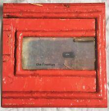 "THE FIREMAN (PAUL McCARTNEY) - RARE ""RUSHES"" DOUBLE LP - 1998 HYDRA U.K. - VG+"