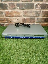 Roadstar DVD Player With Karaoke DVD MP3 CD CD-G CD-R CD-RW Karaoke Player