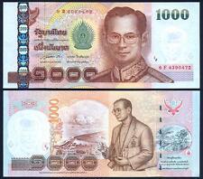 THAILAND 1000 Baht 2005 UNC P 115 (11)