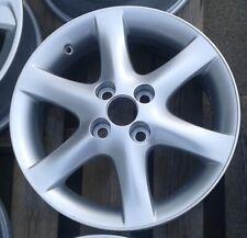 Jante Alu TOYOTA Corolla IX (9) 15 pouces - 6Jx15 ET45 (RP)