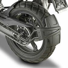 Guardabarros negros para motos BMW