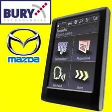 Mazda C852 V6 Bury CC9060 Music Replacement Touch Screen/LCD Display Bluetooth