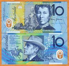 Australia, $10, 2013, Polymer, P-New-58, Unc