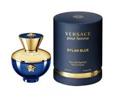 Versace Dylan Blue Pour Femme Eau de Parfum 100ml *NEW & SEALED*