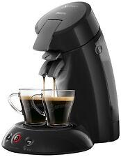 Philips Coffee Pod Machine Black Senseo Espresso Maker 0.7L Intensity Select