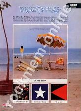 Neil Young Remastered LP Advert