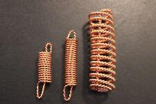 Sacred Cubit tenseur acuvac Bobine Lot de 3 1/4, 1/2 et 1.5 x Orgone Protection