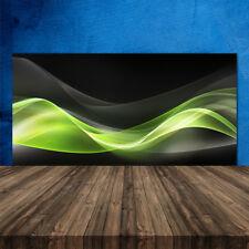 Crédence de cuisine en verre Panneau 120x60 Art Abstrait
