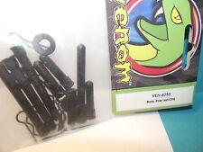 Venom Creeper Body Post  Set CPR Ven 8353