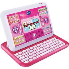 VTech 2 in 1 Tablet pink, Lerncomputer, rosa