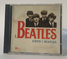 CD I BEATLES dopo i Beatles Paul McCartney PERFETTO!