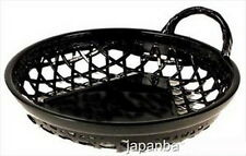 Japanese Plastic Fruit Food Tempura Basket WTB8 S-1620