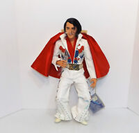 "1984 Limited Edition Elvis All American 21"" World Doll in Box  {4830}"