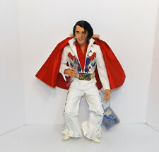 """1984 Limited Edition Elvis All American 21"""" World Doll in Box  {4830}"""