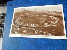 More details for postcard  p9b28  brodgar  orkney