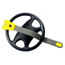 Original Steering Wheel Immobiliser Anti Theft Lock Security - Stoplock HG13459