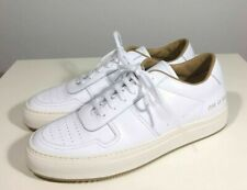 Brand-new Men's Common Projects BBall 88 White/Beige Low-top Sneakers in US 10