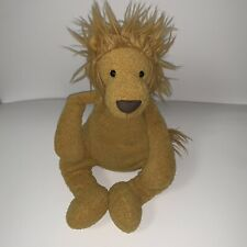 Jellycat Brown Lion Large Plush Stuffed Animal