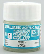 Mr.Hobby Aqueous Hobby Color modeling paints