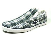 Nike Mens Shoes Capri Slip Casual Sneakers 315831 442 Dark Slate Classic RARE