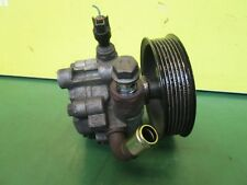 TOYOTA AVENSIS MK2 (03-08) 2.0 PETROL POWER STEERING PUMP