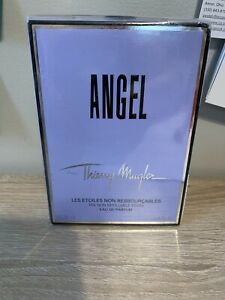 Thierry Mugler Angel Perfume .8 Fl. Oz. 25 ml ~ Sealed