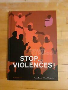 Enfants du monde : stop aux violences ! | Cécile Benoist & Olivier Charpentier