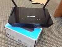 Netgear AC1200 Smart Router, Dual Band