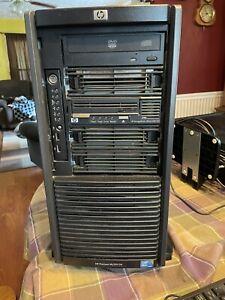 HP ProLiant ML350 G6 (638180-001) Server