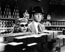 Barbara Stanwyck Fred MacMurray Double Indemnity 8x10 Photo #16