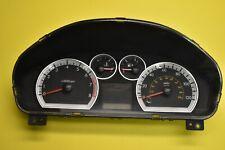 11 Chevrolet Aveo5 Instrument Gauge Cluster Speedometer 155k Miles OEM